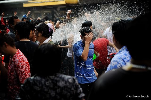 Songkran Festival: What you need to know.