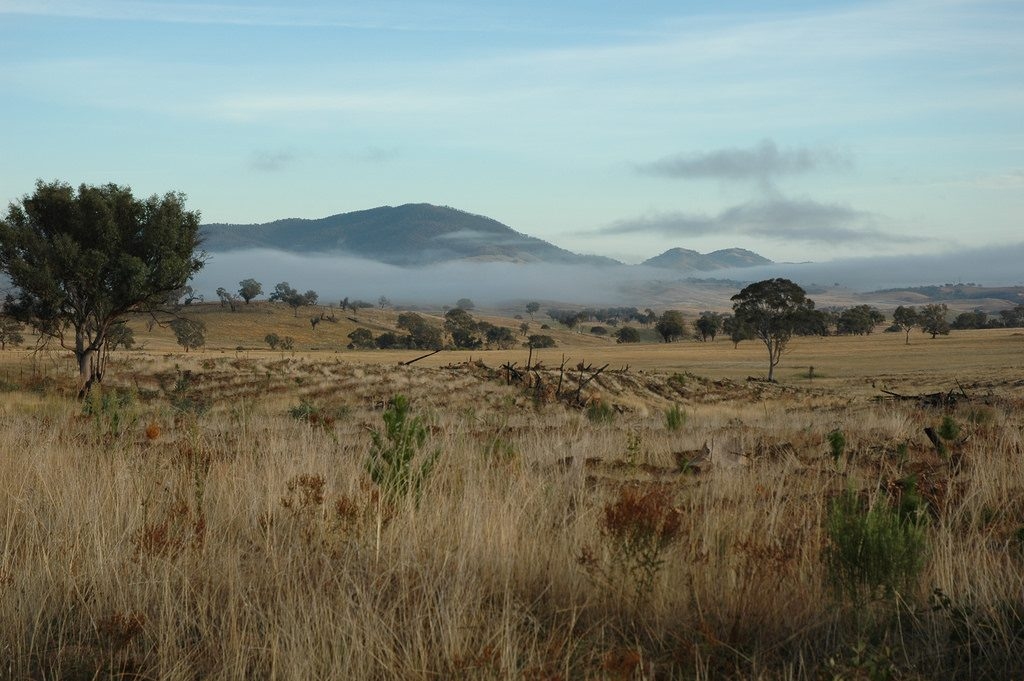 Namadgi National Park, Canberra