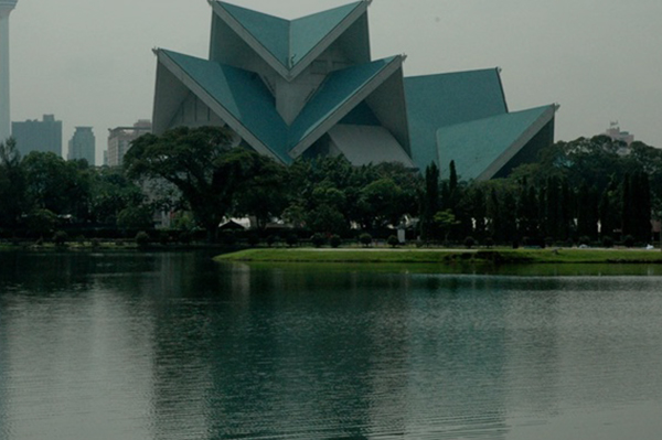 Istana Budaya (National Theatre), KL