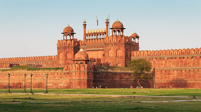 What to do in 24 hours in Delhi
