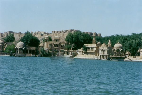 A Tour of Jaisalmer Sonar Fort with us