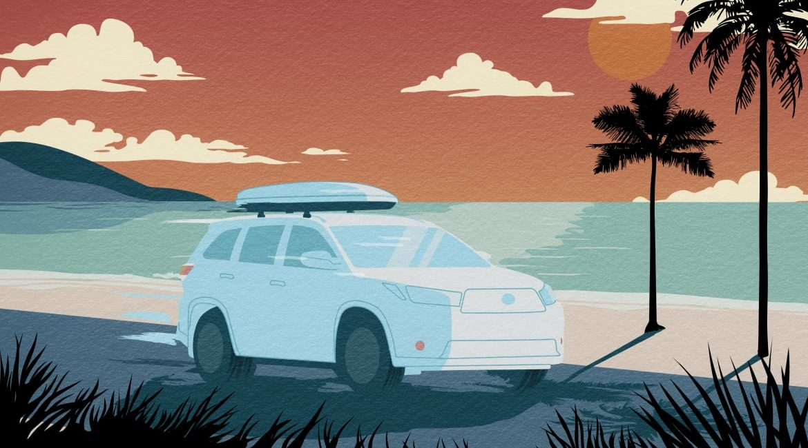 Best Road Trip Cars and Destinations