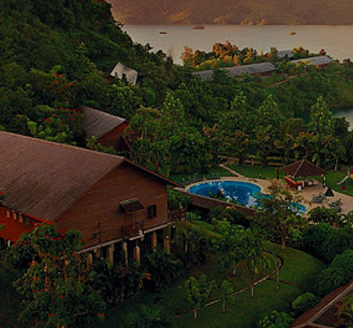 12 Amazing Rainforests Resorts in Malaysia