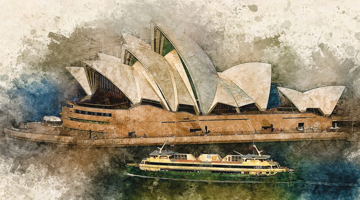 Magnificent Travel Destinations in Australia for Art Lovers